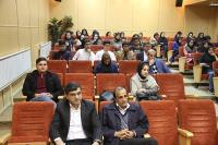 برگزاري کارگاه تخصصي نشاط اجتماعي در دانشگاه ايلام