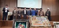 اختتاميه جشنواره هنري دانشجويي ققنوس برگزار شد