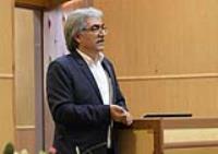 سخنراني دکتر خيري با عنوان «تربيت بدني دانشگاه هاي کشور و چالش هاي پيش رو» برگزار گرديد