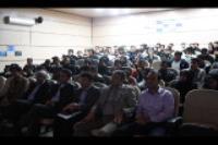 برگزاري سخنراني علمي با موضوع اينترنت اشيا